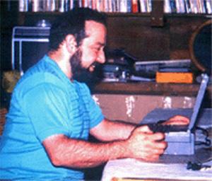 Carlos Ghigliotti